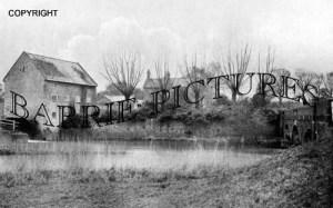 Marnhull, Kings Mill 1918