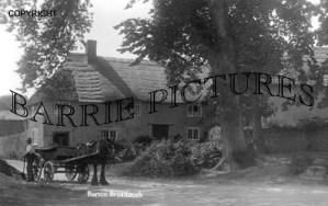 Burton Bradstock, Village c1915