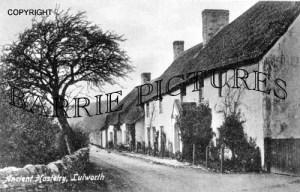 Lulworth, Ancient Hostelry c1900