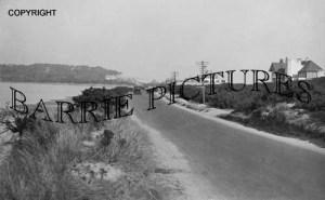 Sandbanks, Banks Road 1924