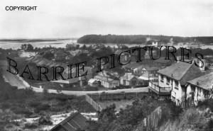 Sandbanks, c1930