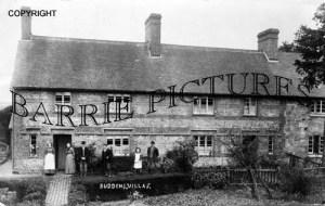 Ashmore, Buddens Villas c1890