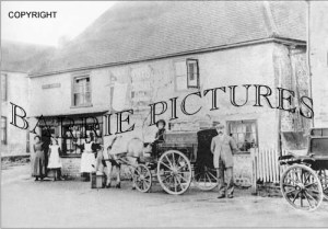 Warminster, Fore Street c1915