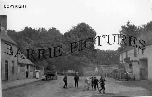 Heytesbury, c1915