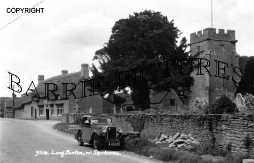Longburton, c1940