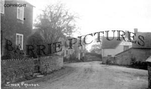 Stour Provost, c1920