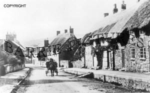 Abbotsbury, c1890