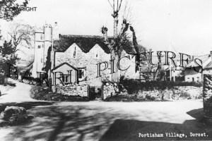 Portesham, Village c1930