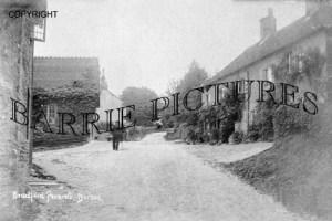 Bradford Peverell, c1910
