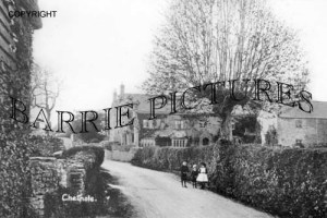 Chetnole, Village c1890