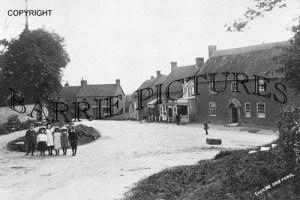 Child Okeford, Village c1900