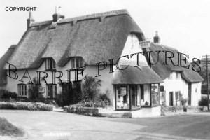 Durweston, Rapsons Stores c1955
