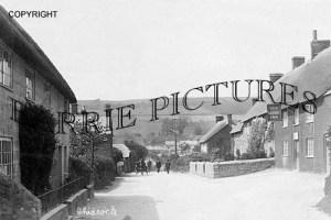Chideock, Village c1910