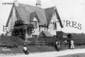 Tincleton, c1910
