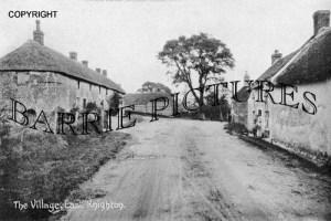 East Knighton