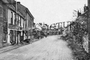 Broadwey, Village c1920
