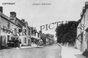 Langton Matravers