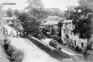 Morden, Village c1920