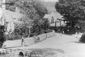 Tyneham, c1910