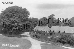 East Chaldon