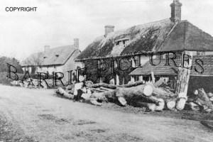 Shroton, c1890