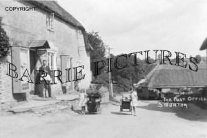 Stourton Caundle