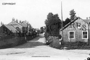 Sturminster Marshall, Village c1925