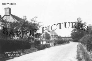 Wootton Glanville