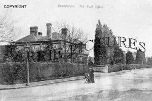 Broadstone, Post Office c1910