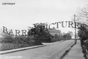 Broadstone, York Road c1920