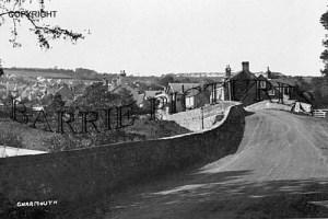 Charmouth, c1925