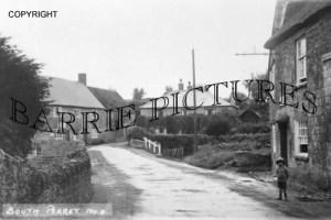 South Perrott, c1930