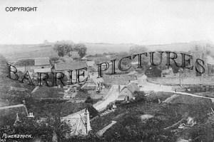 Powerstock, Village c1910