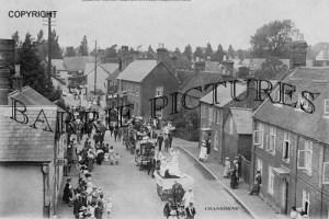 Cranborne, c1920