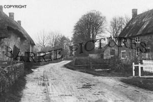 Chilmark, Village c1900
