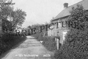 Winterslow, c1920