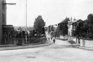 Porton, c1930