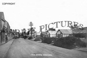 Codford, c1930