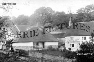 East Knoyle, c1915