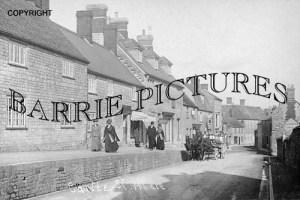 Mere, Castle Street c1910