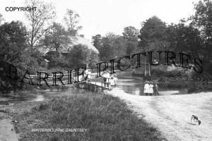 Winterbourne Dauntsey
