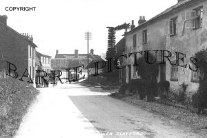 Lower Clatford