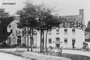 Ashcott, Pipers Inn c1920