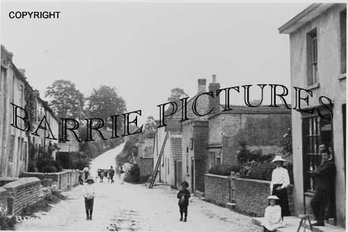 Batcombe, Village c1900