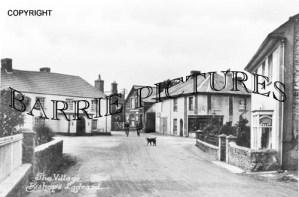 Bishops Lydeard, The Village c1920