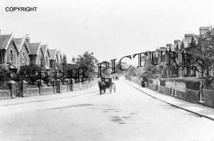 Bridgwater, c1900