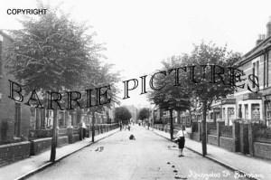 Burnham, Abingdon Street c1920