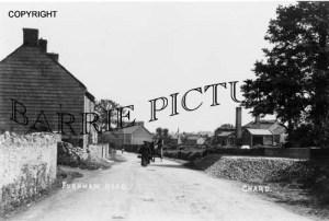 Chard, Furnham Road  c1910
