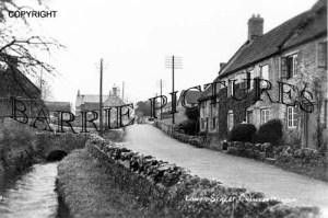 Chewton Mendip, Lower Street c1910
