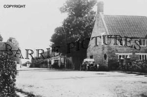 Ditcheat, Village c1920